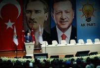 SERBEST DOLAŞIM - Cumhurbaşkanı Erdoğan'dan 'İdlip' Açıklaması