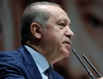 ULGUR GÖKHAN - Cumhurbaşkanı Erdoğan: Talimatı verdim! Konuşturmayacaksınız