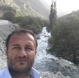 YÜKSEKOVA DEVLET HASTANESİ - Dağlıca'da Kamyonet Devrildi Açıklaması 1 Ölü