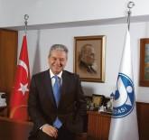 GENEL KURUL - Demirtaş Açıklaması 'İTOB, Bakanlık Önerisine Uygun Yönetiliyor'
