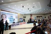 KOCAELI ÜNIVERSITESI - Deprem Çalıştayı Sonuç Bildirgesi Açıklandı