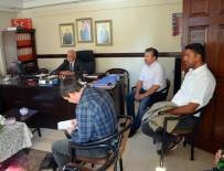 ÜLKÜCÜLÜK - Didim MHP'de 19 Kişi Disipline Sevk Edildi