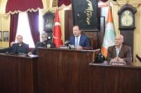 NIHAT ÇOLAK - Edirne'de UNESCO Dünya Mirası Ölçütleri Masaya Yatırılacak