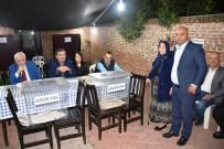 ALTıNKUM - Edremit CHP'de Listeler Savaşı