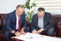 MİLLİ EĞİTİM MÜDÜRÜ - Eğitimde İşbirliği Protokolü İmzalandı