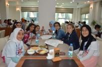 TIP TARİHİ MÜZESİ - Elazığlı Öğrenciler Manisa'da