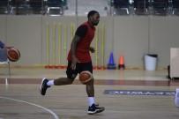 ALI ACAR - Eskişehir Basket Yola Çıkıyor