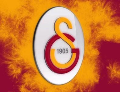 Galatasaray'da eşlerden birlik ve beraberlik yemeği