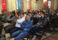 MAKINE MÜHENDISLERI ODASı - Gaziantep'in Hava Kalitesi Korunuyor