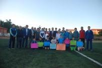 AKÇAALAN - Gediz'de Amatör Spor Haftası Etkinlikleri