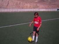ARDA TURAN - Genç Yetenek Akgün Açıklaması 'Arda Turan Bizi Futboldan Soğutuyor'