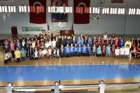 AYDIN DOĞAN - Gümüşhane'de Amatör Spor Haftası Sona Erdi