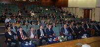 GENÇ OSMAN - Kamu Gözetimi Kurumundan Bilgilendirme Toplantısı