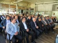 LÜTFI EFIL - Kandıralı Muhtarlar İstişare Toplantısında Bir Araya Geldiler