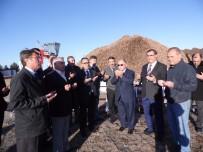 ŞEKER FABRİKASI - Kars Şeker Fabrikası'nda İşletme Kampanyası Başladı