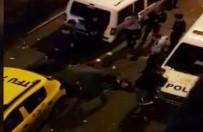 SALIH ALTUN - Kasaptan Et Çalmaya Çalışan Hırsızları Polis Vurarak Yakaladı