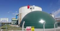 MAHMUT ŞAFAK - Kayseri Şeker, Pancar Yıkama Atık Suyundan Biyogaz Üretimini Gerçekleştirdi