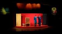 DİL TARİH COĞRAFYA FAKÜLTESİ - Kepez Tiyatrosu 3 Yeni Oyun Hazırladı