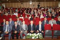 Kilis'te Taşınmaz Kültür Varlıkları Çalıştayı Düzenlendi