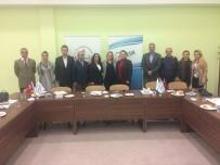 Kırklareli'de Öğretmenler Buluşması Toplantısı
