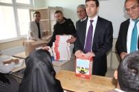 ŞEHİT BİNBAŞI - Kırlı Açıklaması 'Malazgirt Belediyesi Artık Teröre Değil Eğitime Destek Veriyor'