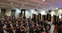 PANCAR EKİCİLERİ KOOPERATİFİ - Konya Şeker 64'Üncü, AB Holding 9'Uncu Genel Kurulunu Yaptı
