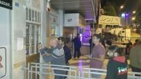 TOPRAK KAYMASI - Kuşadası'nda 14 Daire Boşaltıldı