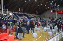 SEYFULLAH - Malatya'da 123 Amatör Spor Kulübüne Malzeme Yardımı
