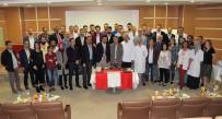 MEDICAL PARK - Medical Park Elazığ'da Hedef Büyüttü