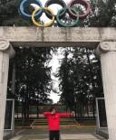 İHLAS KOLEJİ - Mete Gazoz, Dünya Şampiyonluğu İçin Yarışacak