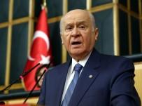 GAZI MUSTAFA KEMAL - MHP Lideri Bahçeli'den Vize Krizine İlişkin Açıklama