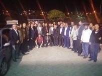 ODUNPAZARI - MHP Odunpazarı'nda Üç Hilali Dalgalandırmak İçin Çalışmalara Başladı