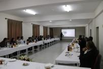 OKTAY ERDOĞAN - Mühendislik-Mimarlık Fakültesi 2017- 2018 Eğitim Öğretim Yılı Akademik Kurul Toplantısı Yapıldı
