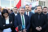 TAKİPSİZLİK KARARI - Muhsin Yazıcıoğlu Davası Ertelendi