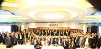 MESCİD-İ AKSA - MÜSİAD Düzce Yönetimi 97. Genel İdare Kuruluna Katıldı