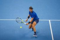 RAFAEL NADAL - Nadal, Şanghay Masters'da yarı finalde