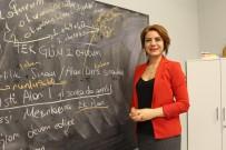 ÖĞRETMENLIK - Nazik Kösegil: Yeni sınav sistemi ile kaygılar azalacak