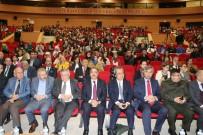 AHMET SOLEY - Nevşehir Hacı Bektaş Veli Üniversitesi'nde Japon Dili Ve Edebiyatı Ana Bilim Dalı Açıldı