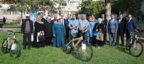 EGZERSİZ - Obeziteye Karşı Bisiklet Aktivitesi