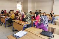TÜRK DİLİ VE EDEBİYATI - Öğrencilerin Teorik Eğitimi Başladı