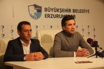 KAZIM KARABEKİR - Osman Özköylü Açıklaması 'Çok Önemli Bir Galibiyetle 3 Puanı Kazandık'