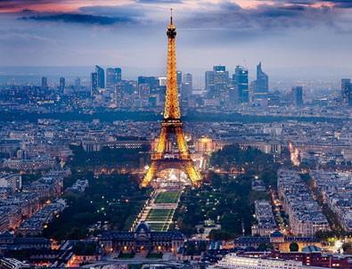 Paris kenti için karar verildi