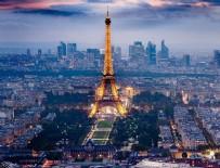 BENZIN - Paris kenti için karar verildi