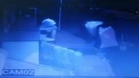 PİRİ REİS - Parmak İzi Bırakmayan Hırsızlar Güvenlik Kamerasından Kaçamadı
