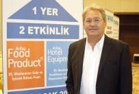 PROFESYONEL OTEL YÖNETICILERI DERNEĞI - POYD Başkanı Duran'dan Vize Açıklaması Açıklaması 'Vize Durumu Satranç Oyunu'