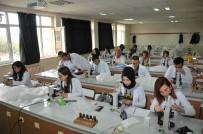 ENGELLİ PERSONEL - Prof. Dr. Küçüködük Açıklaması 'Selçuk Üniversitesi Fen Fakültesi Örnek Oluyor'