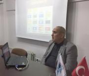 AZİZ SANCAR - Prof. Dr. Tellioğlu Açıklaması 'Türk Dünyası Bir Olursa, Dünyayı Yönetir'