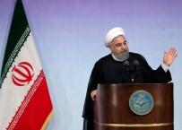GÜVENLİK KONSEYİ - Ruhani'den Trump'a Tepki