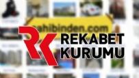 SANAL ALIŞVERİŞ - Sahibinden.com sitesine rekabet soruşturması!