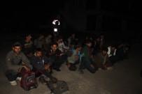 ÖMER KALAYLı - Sakarya'da 67 Göçmen Yakalandı
